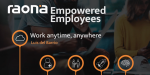 Empowered Employees: Work anytime, anywhere